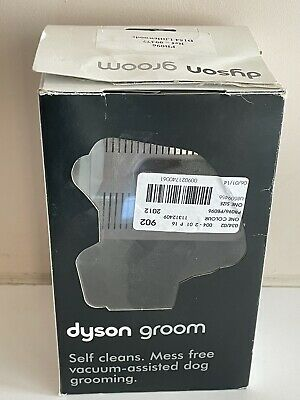 £9 • Buy Pet Hair Brush Tool For DYSON Vacuum Cleaner Dog Grooming Attachment