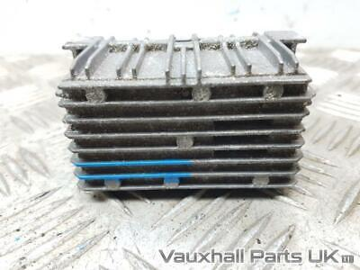 £20 • Buy 2013 VAUXHALL INSIGNIA A MK1 2.0 A20DTE Glow Plug RELAY 55574293 84723