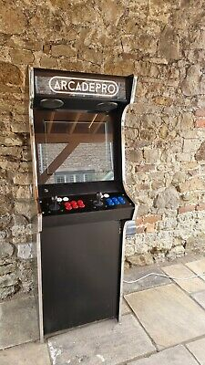 £500 • Buy Arcade Pro Machine Video Game, Thousands Of Games.