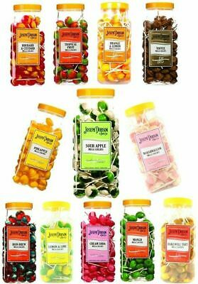£18 • Buy Dobsons Mega Lollies X 90, * 40+ Flavours * Retro Gifts Parties Events Full Jar