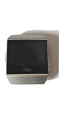 AU21.88 • Buy Fitbit Ionic FOR PARTS ONLY - Does Not Charge - Watch Unit Only.