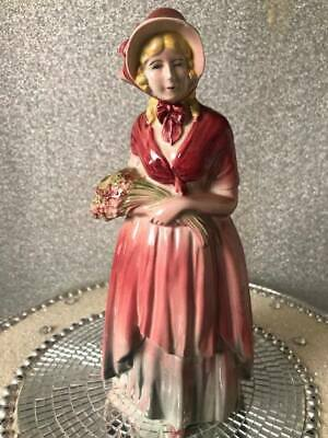 £5 • Buy Royal Doulton ? Old Figurine No Makers Mark