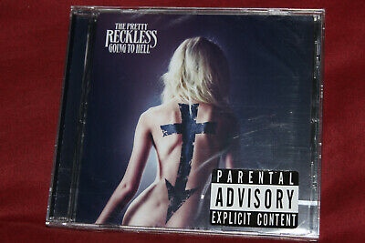 £17.12 • Buy THE PRETTY RECKLESS - GOING TO HELL - CD / Digi NEU + OVP