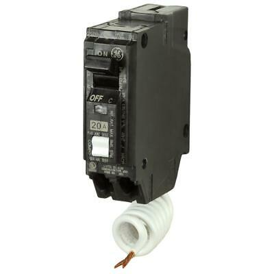 £18.91 • Buy GE THQL1120AF2 20A Arc Fault Circuit Breaker - LOT OF 2