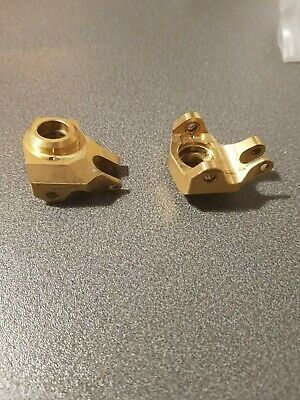 £10 • Buy Axial SCX10 Brass Knuckles