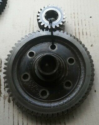 £85 • Buy Mini Cooper 2.9 Diff 20/59 1275 998 Engine Gearbox Differential Drive Shaft Race