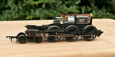 £37.50 • Buy Bachmann DCC Ready 4-6-0 Jubilee Chassis