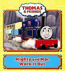 £5.99 • Buy Thomas & Friends: Mighty & MAC Work It Out,  New Book