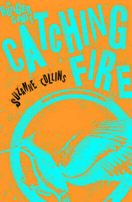 £4.40 • Buy Catching Fire, Suzanne Collins, Like New Book