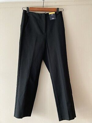 £5 • Buy M&S Slim Cropped Trousers Size 6 L BNWT