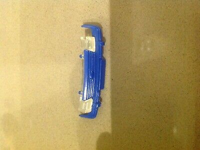 £3.95 • Buy Scalextric Escort XR3I Front Bumper Blue And Lights In Vgc Rare Original Spare