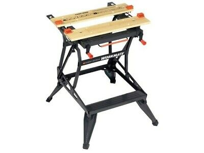 £65 • Buy Black & Decker Workmate WM550. Dual Height Workbench With Vertical Clamping