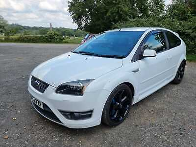 £4000 • Buy Ford Focus St