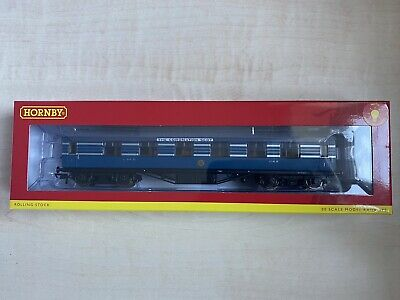 £36 • Buy Hornby R4962 LMS Stanier Coronation Scot 57' FK Coach No. 1069 (With Lights)