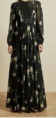£119.99 • Buy Ted Baker Maxi Dress Size 12 Brand New