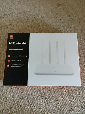 AU30 • Buy Xiaomi Mi Router 4A 1167Mbps 5GHz Dual Band Wireless Router WiFi Range Extender
