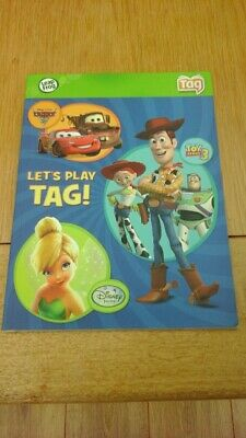 £0.99 • Buy Lets Play Tag! Leap Frog Book