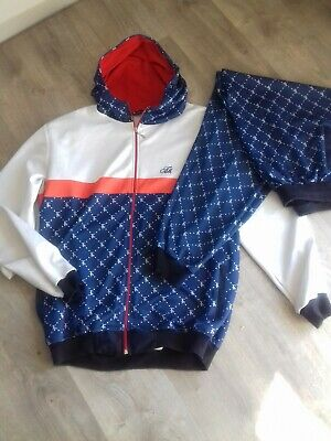 £0.99 • Buy Mans Track Suit Size 5XL By Time Is Money