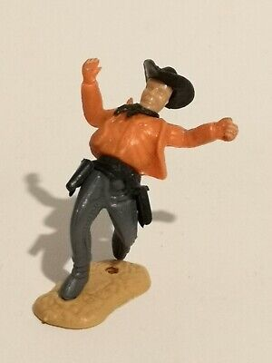 £0.85 • Buy TIMPO Swoppet  Cowboy  1/32