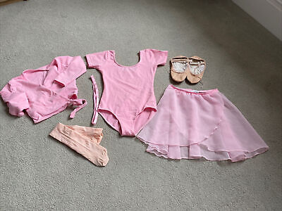£20 • Buy Royal Academy Of Dance Ballet Bundle Size 2 ( See Sizing Chart In Photo)