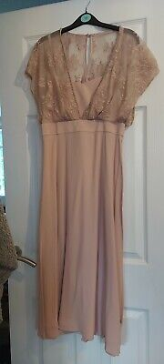 £10 • Buy Monsoon Dress 10 Brand New New With Tags Was £139.00