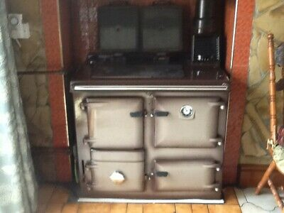 £550 • Buy Rayburn Solid Fuel Cookers