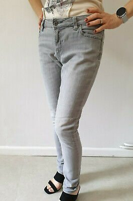 £9.99 • Buy Next Relaxed Skinny Jeans, Size 8 R, In Good Condition