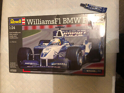 £20 • Buy Revell Williams F1 BMW FW23  New Complete