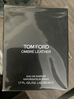 £75 • Buy Tom Ford Ombré Leather 50ml