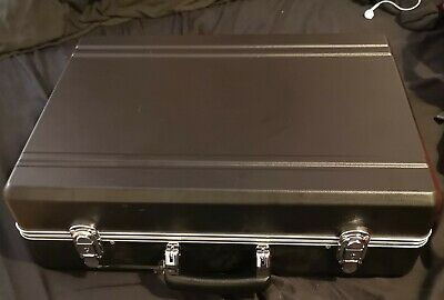 £100 • Buy Engineers Tool Case - RS Pro -  NEW