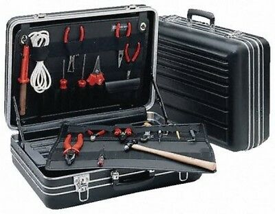 £126.48 • Buy Engineers Tool Case - RS Pro - TC3 (tools Not Included) BRAND NEW