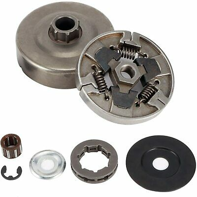 £14.50 • Buy Clutch Drum Kit For Stihl Stihl MS660 066 064 MS640 MS661 - 3/8  7T... BE QUICK