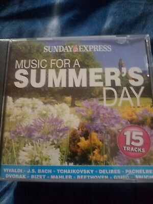 £0.99 • Buy Sunday Express- Music For A Summer's Day CD C1