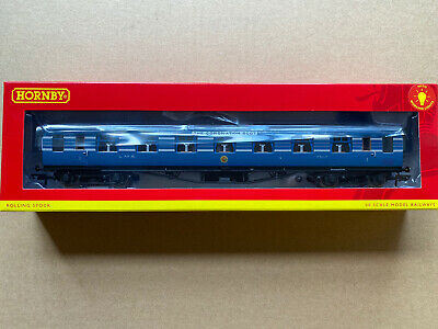 £32.99 • Buy Hornby R4964 LMS Stanier Coronation Scot 65' RFO Coach No. 7507 (With Lights)