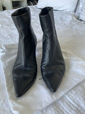 AU55 • Buy Scanlan Theodore Leather Boots