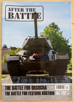£5.45 • Buy Ww2 Magazine  After The Battle