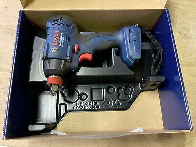 £80 • Buy Bosch Professional GDX 18V-180 Cordless Impact Driver - Blue (Body Only)