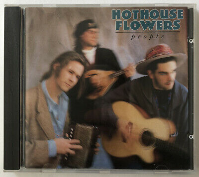 £0.99 • Buy Hothouse Flowers - People (1988 CD)