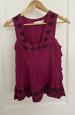 AU8 • Buy Alice Mccall Embroidered 6 Ladies Top