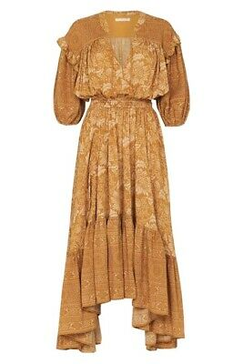 AU150 • Buy Spell & The Gypsy Lioness Gown, Size S