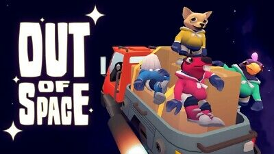 £0.99 • Buy Out Of Space (Steam Key)