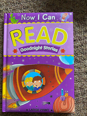 £1.80 • Buy Brown Watson Now I Can Read - Goodnight Stories (Large Print) Book The Cheap