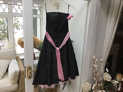 AU11.30 • Buy Party/Prom/Special Occasion Dress Size6/8 Bought In USA Really Lovely Condition.