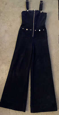 AU95 • Buy Alice McCall Quincy Overalls Size AU 6/ US 2