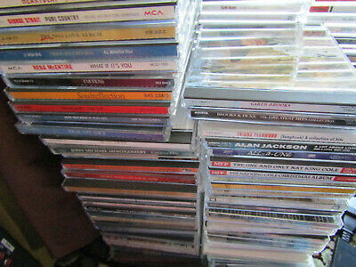 £1.95 • Buy Various Music Cd's - Pick-a-cd - 100's Of Titles