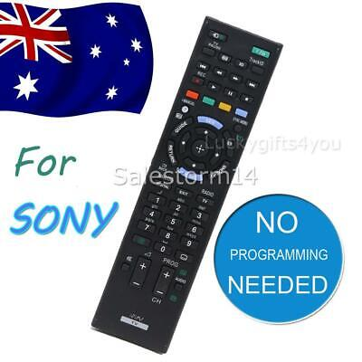 AU17.45 • Buy Replacement Sony TV Remote Control RM-GD009, RM-GA019, RM-GD004 RM-GD014