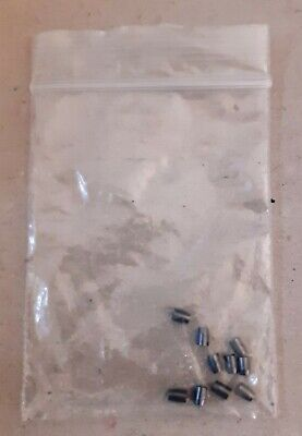 £3.99 • Buy Hornby Spares - X 8328 (Ex S8319) Ringfield Motor Brushes X 10. Unused