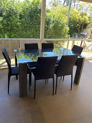 AU130 • Buy Used Furniture Dining Tables And Chairs