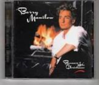 £2 • Buy Because It's Christmas - Barry Manilow (CD) (1999) - Free Postage