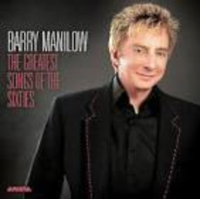 £2.12 • Buy Greatest Songs Of The 60' - Barry Manilow (CD) (2006) - Free Postage
